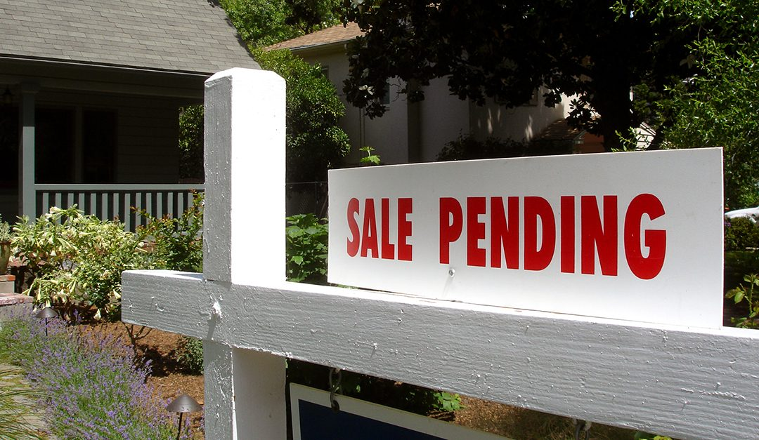 Pending Home Sales: May Posts Record Monthly Gain After Consecutive Declines