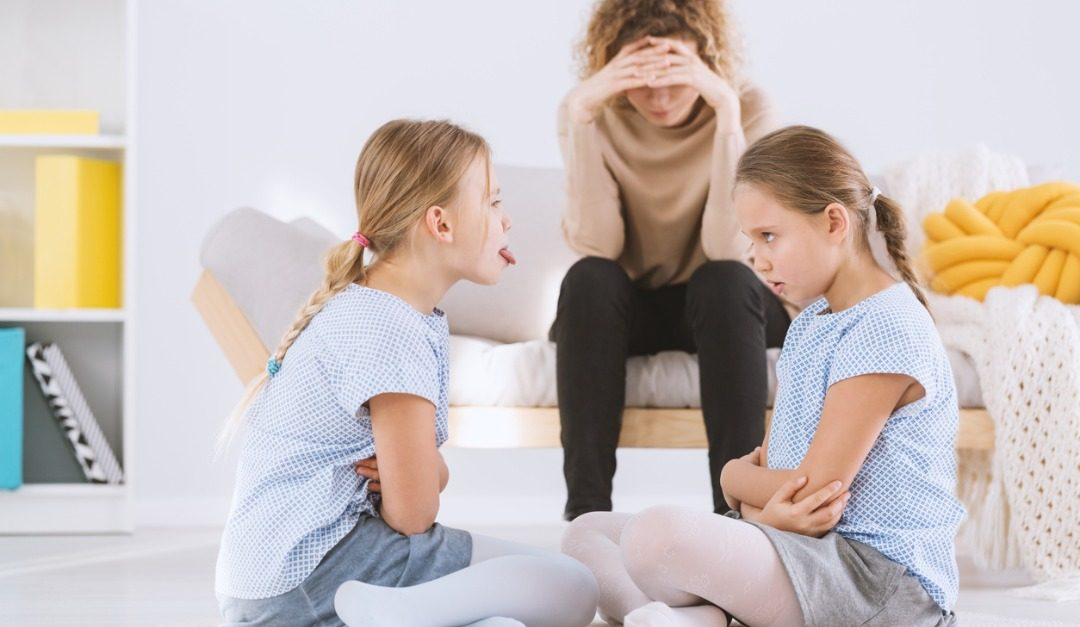 Why You Should Avoid Comparing Siblings