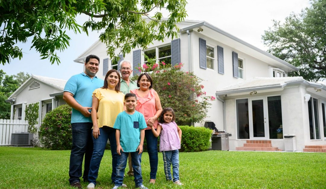 Consider These Features When Buying A Multi-Generational Home