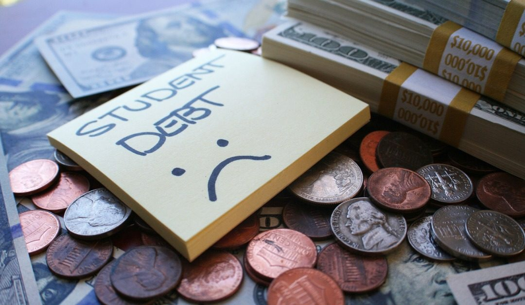 Can You Get Approved for a Mortgage if You Have Student Loan Debt?