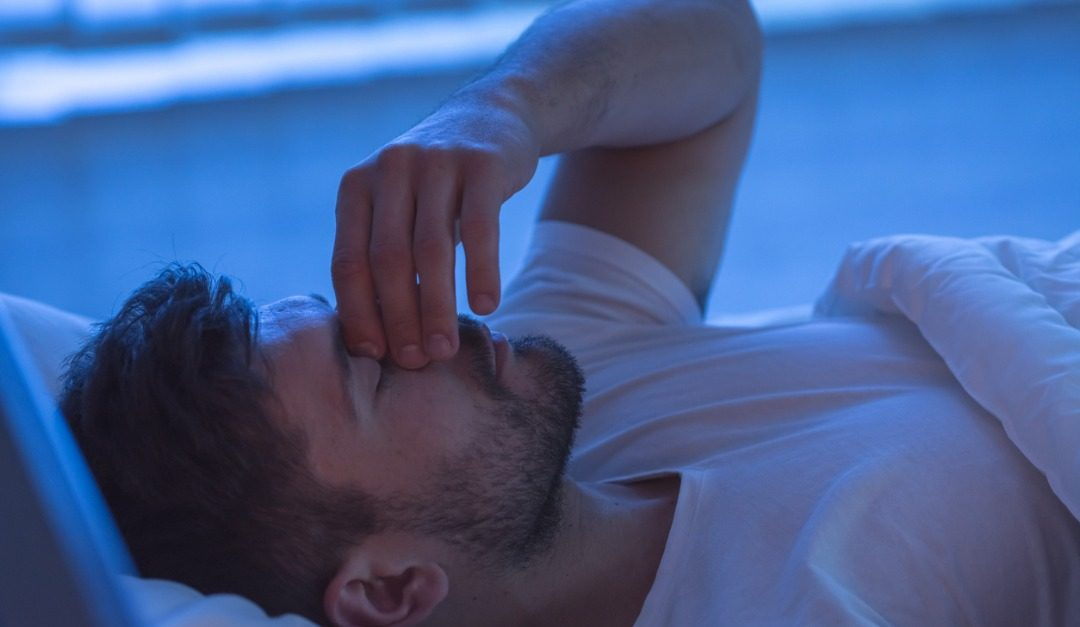 Six Tips for Sleeping Better in Uncertain Times