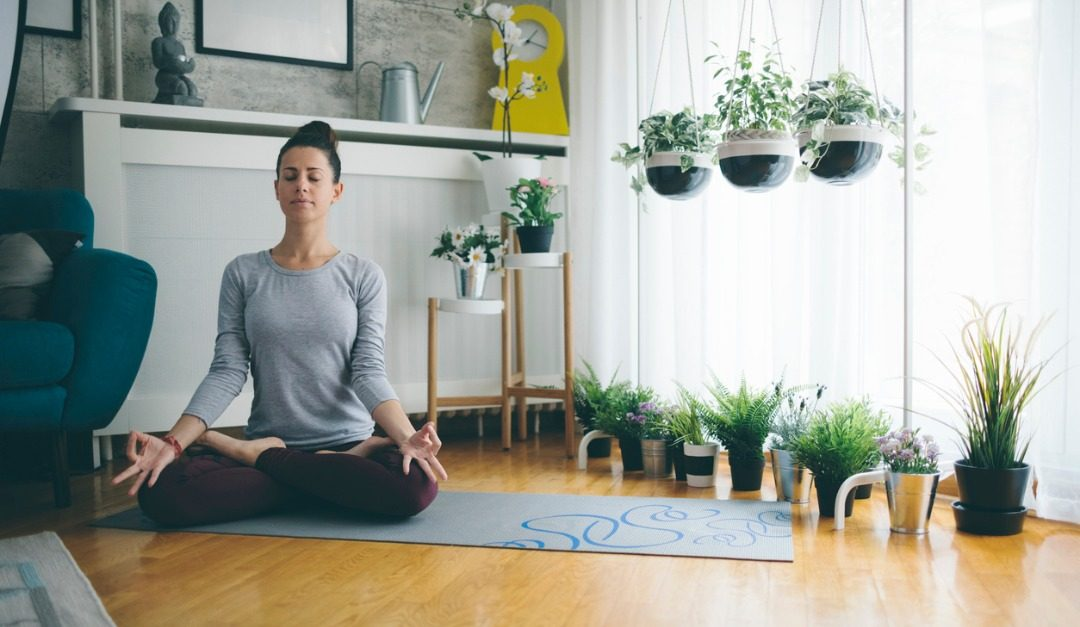 How to Design a Meditation Space at Home