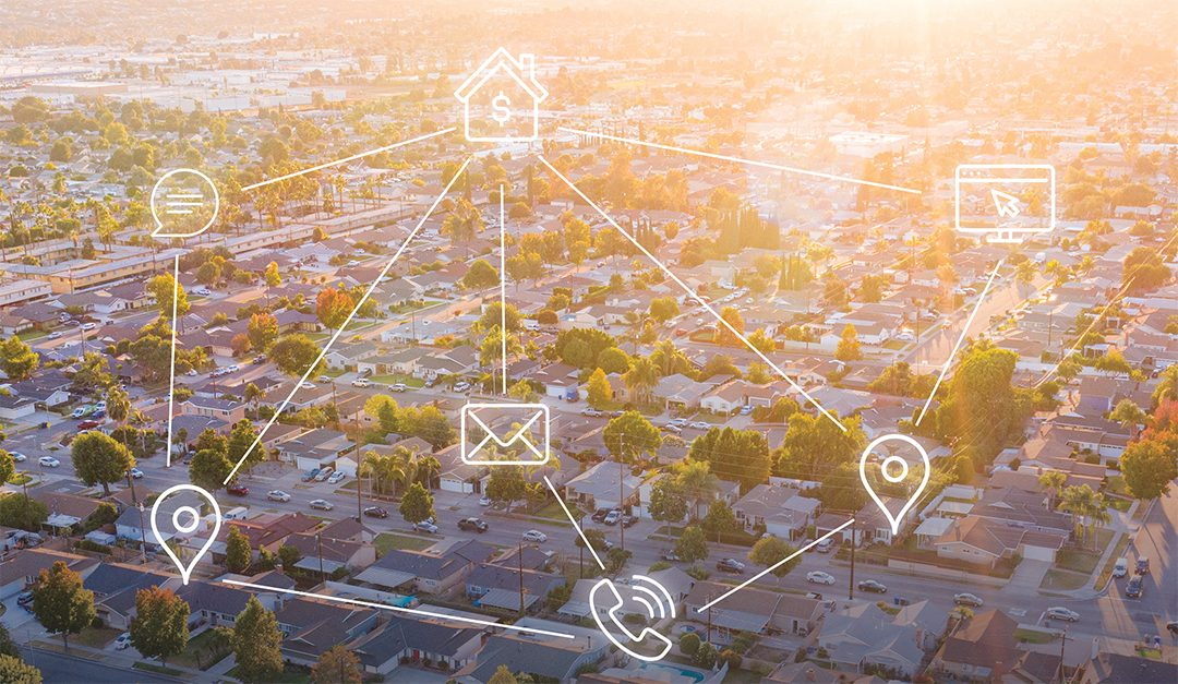 Becoming the Trusted Neighborhood Resource