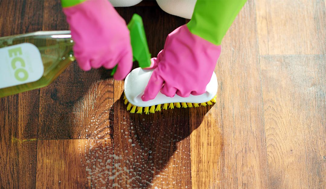 Maintaining Your Laminate Flooring