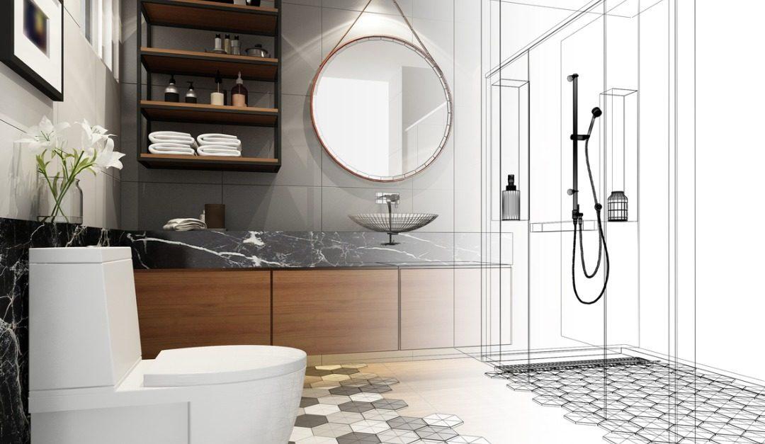 Should You Add a Full or Half Bathroom?