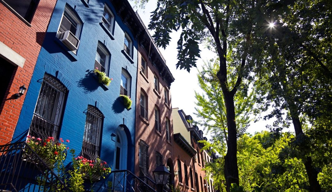 4 Benefits of Buying a Home in a Revitalized Neighborhood