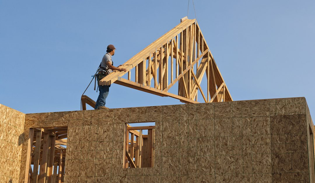 Builders Try to Meet Overwhelming Inventory Demand: Double Digit Gains in Home Starts