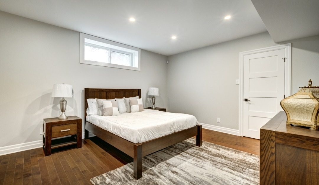 Should You Convert Your Basement to a Bedroom?