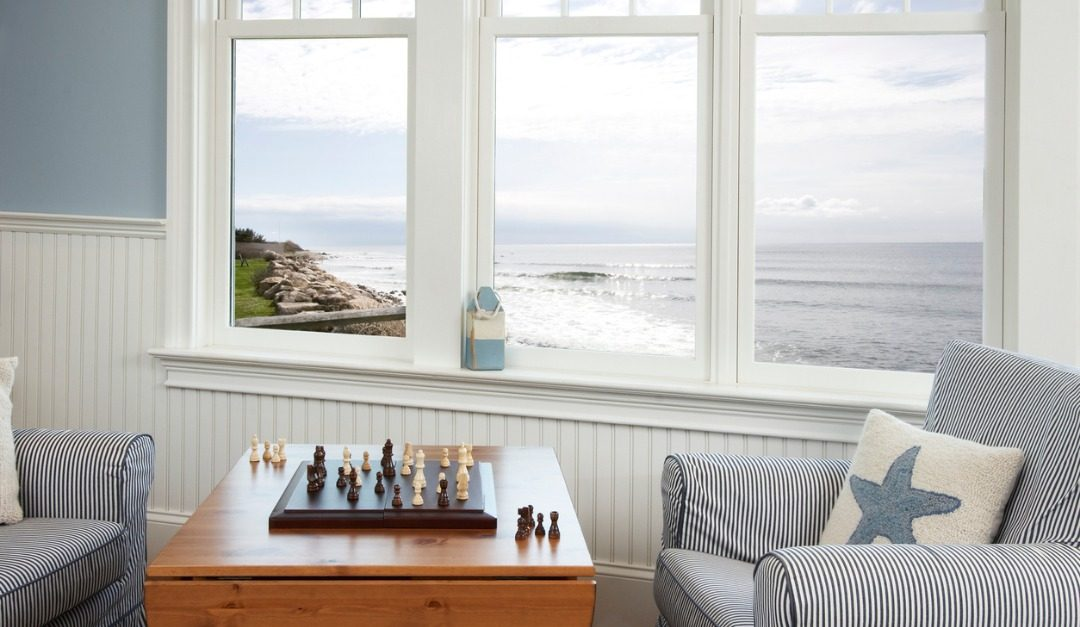 How to Master Hamptons-Style Interiors