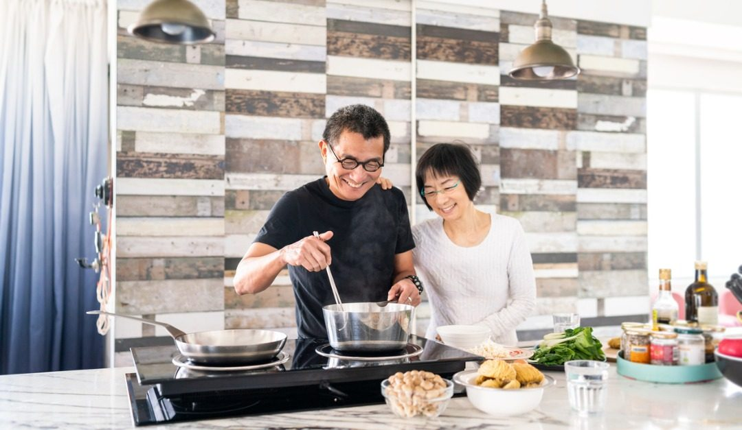 4 Kitchen Features for a Streamlined Cooking Experience