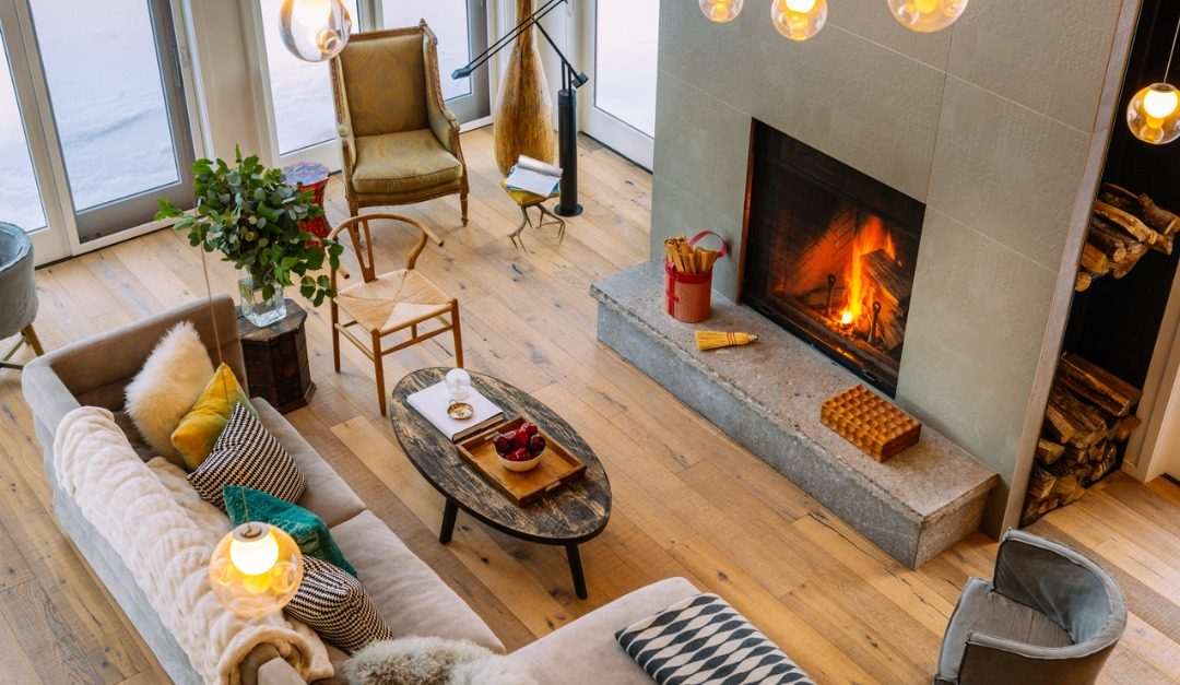 How to Design a Living Space That's Ethical and Luxurious