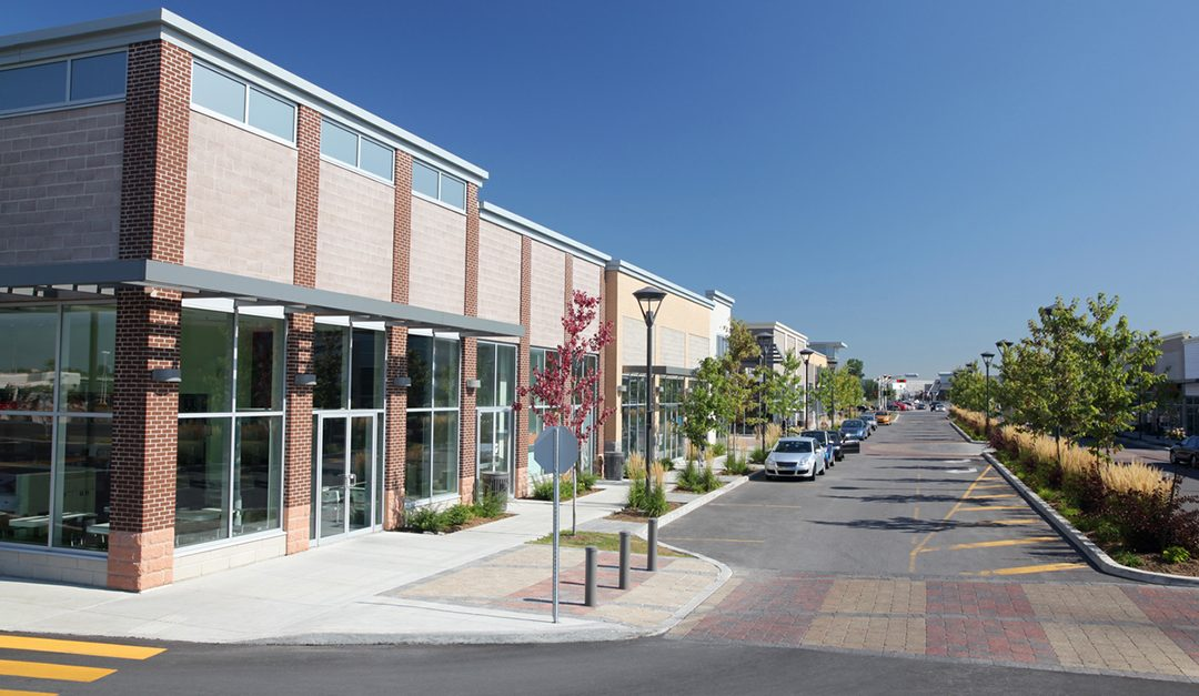 Commercial Real Estate Needs Help Stabilizing
