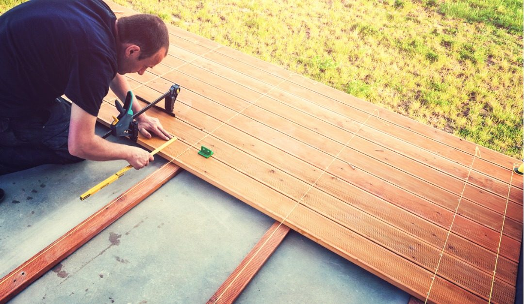 3 Fantastic Woods to Use for a Luxurious Deck