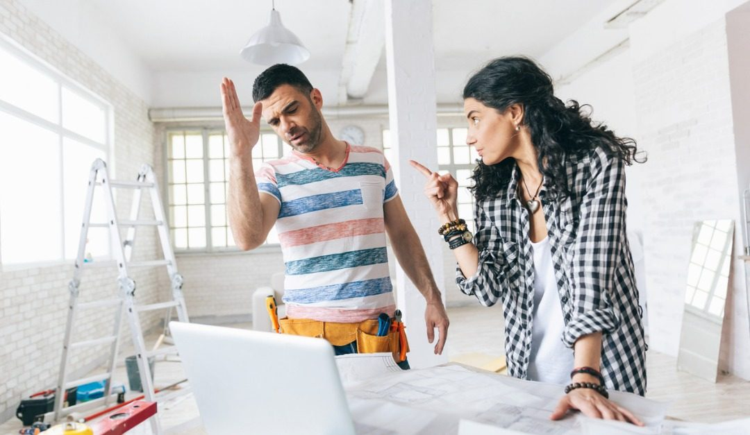 How to Avoid Straining Family Relationships While Renovating Your Home