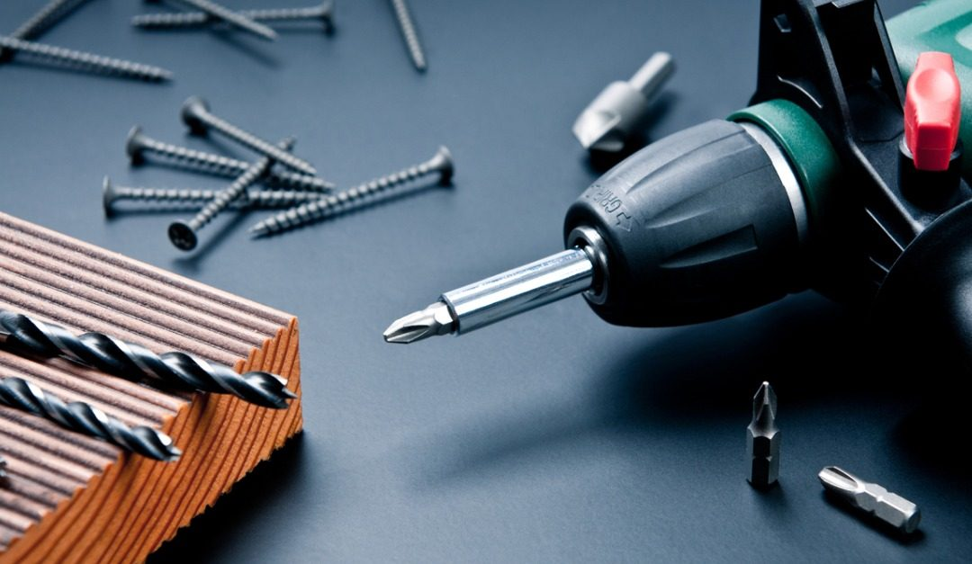Beginners Guide to Power Drills
