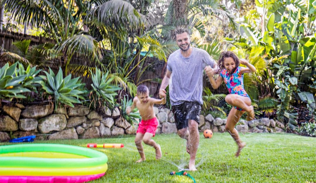 Staycation Ideas the Whole Family Will Enjoy