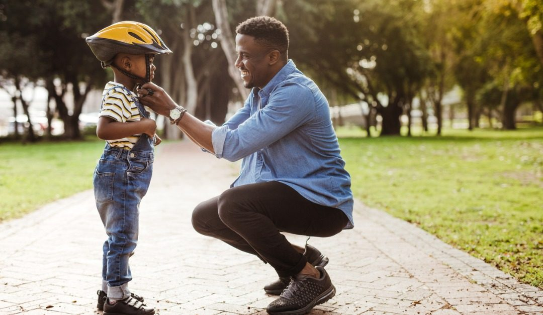 How to Choose the Right Bicycle Helmet for Your Child