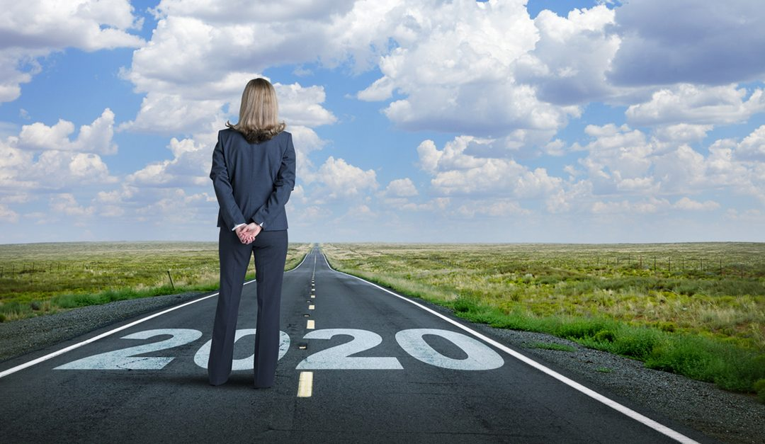 Is It Too Late to Salvage Your Company Goals for 2020?