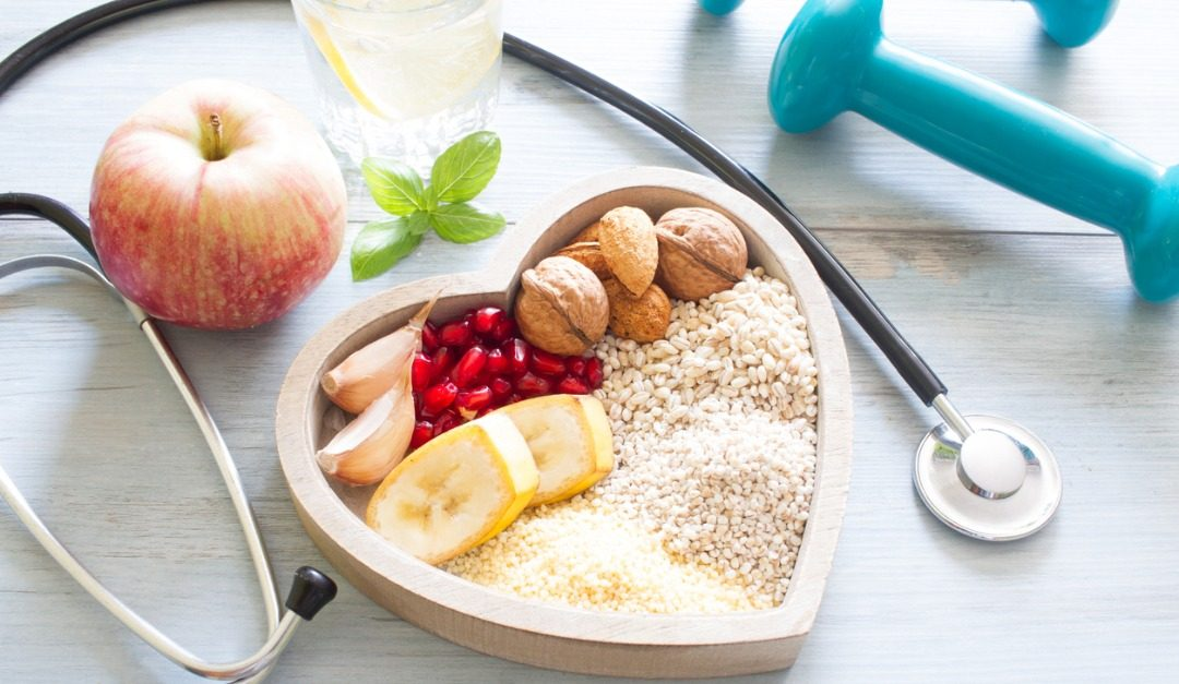 How to Reduce the Amount of Cholesterol in Your Diet