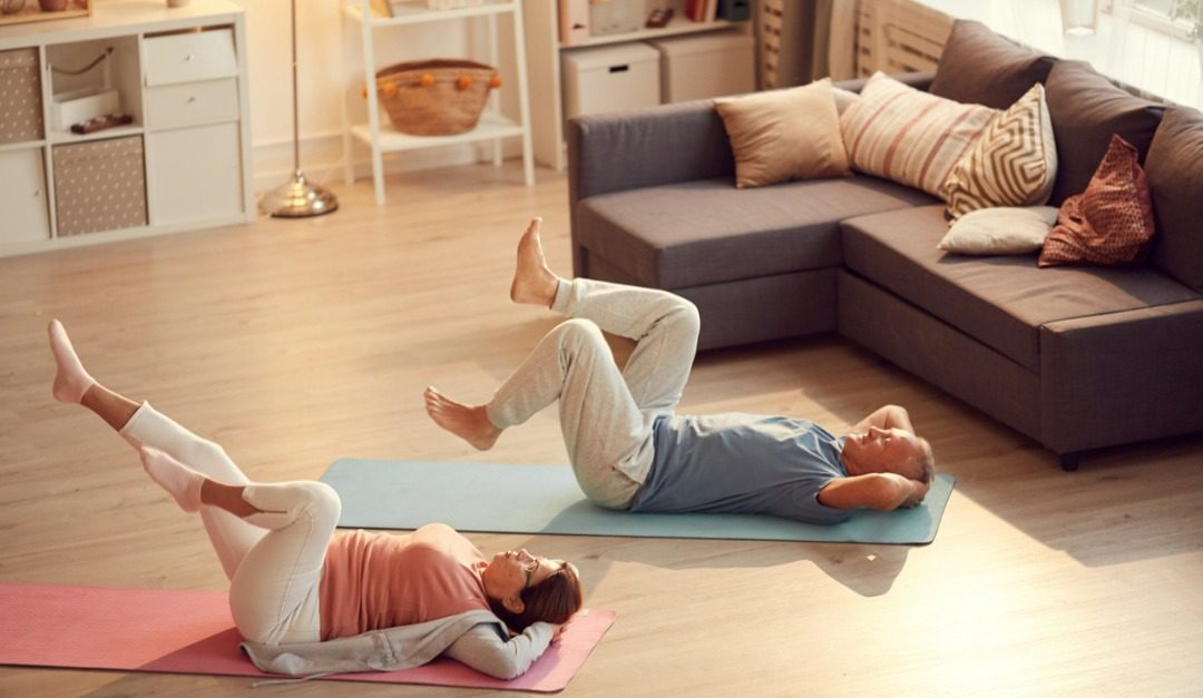 Exercise Styles That are Perfect for an At-Home Workout