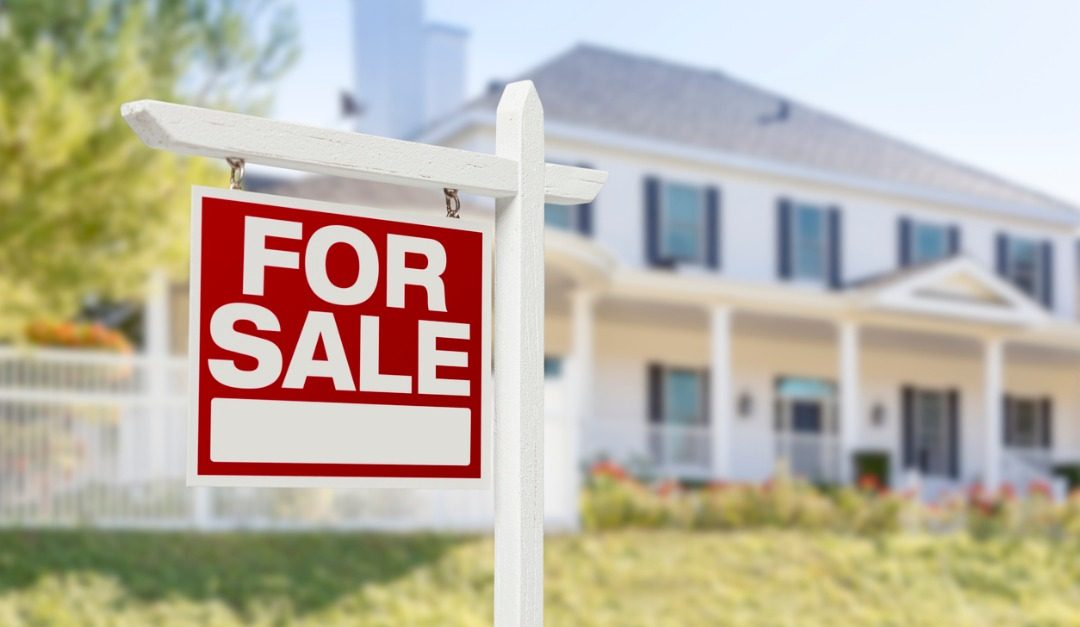 4 Things to Ignore When Viewing a For-Sale Home