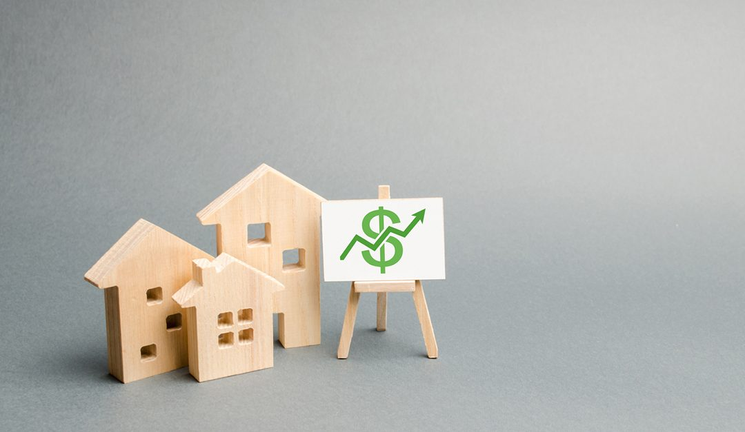 Home Prices Hold Strong Against Economic Uncertainty From Coronavirus Pandemic