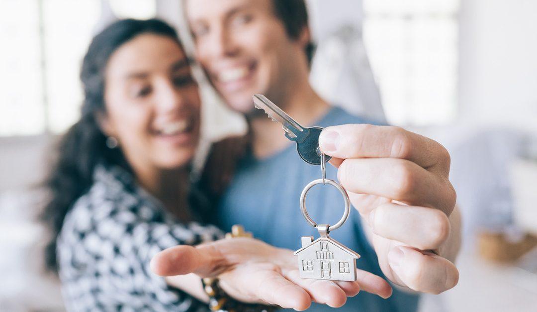 Homeownership Rises and Vacancy Rates Drop