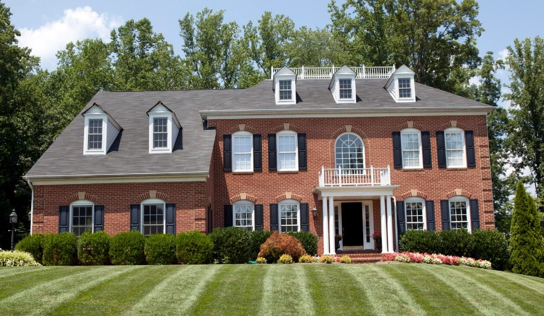 4 Things to Love About Federal-Style Homes