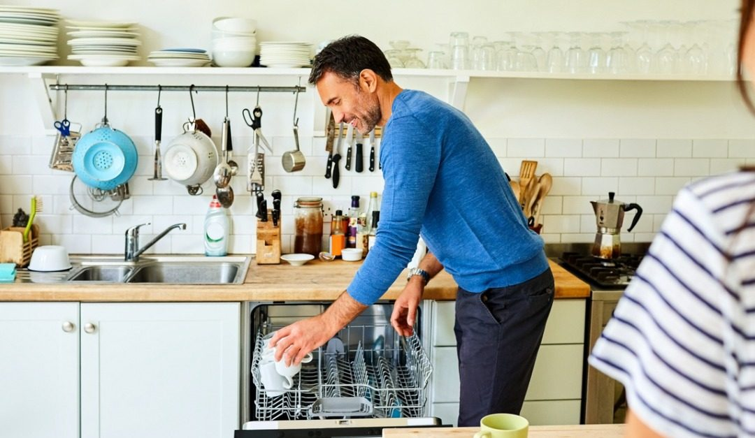 How to Make Your Appliances Work More Efficiently