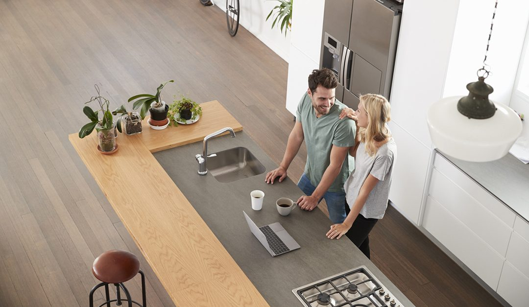 Millennial Home-Buying Trends in the 2020 Luxury Real Estate Market