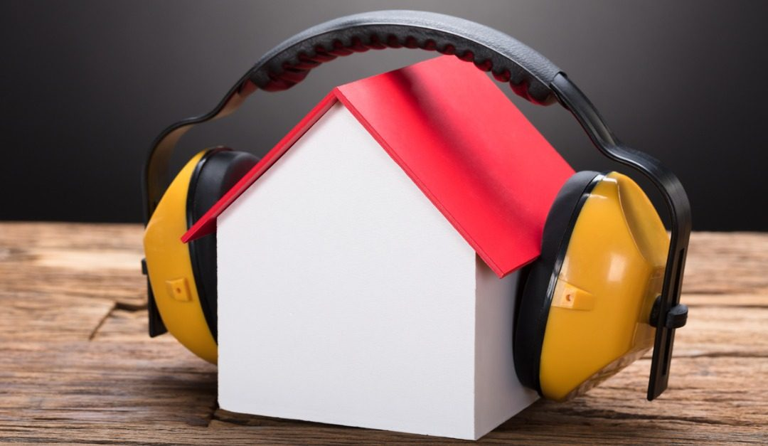How to Control Noise in Your Home