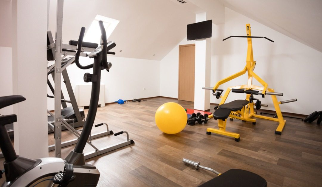 Pros and Cons of Buying a House With a Gym
