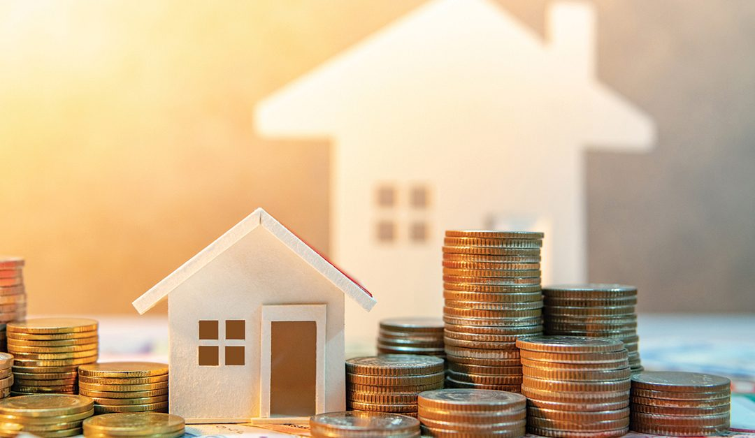 5 Reasons to Take a Fresh Look at Real Estate Investing