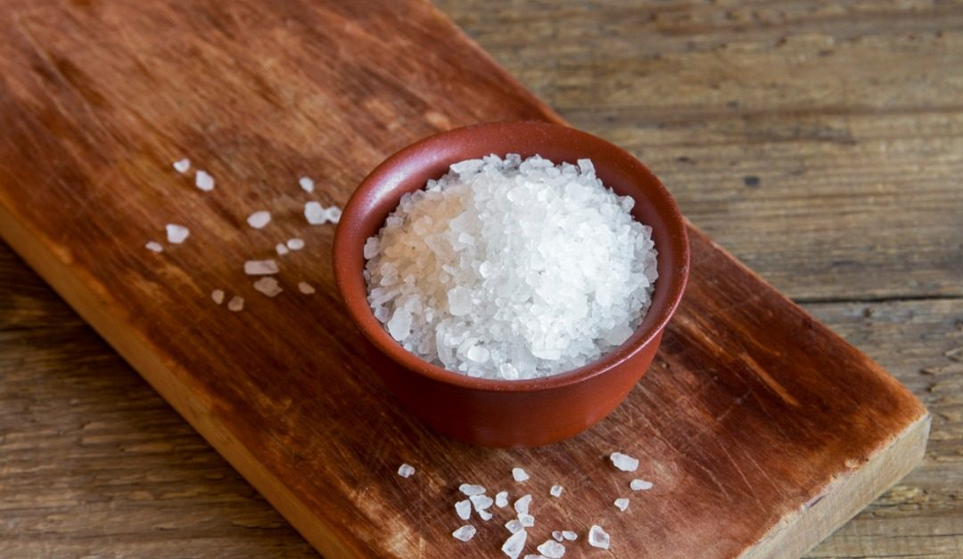 7 Creative and Valuable Ways to Utilize Table Salt