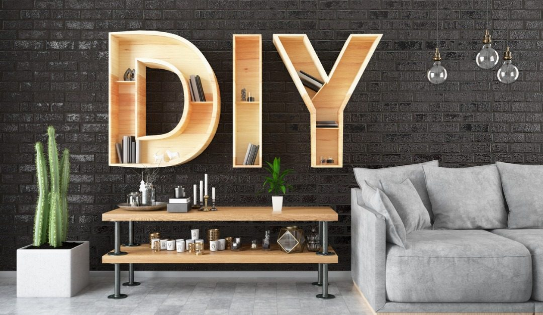 4 Furniture Pieces You Can Easily DIY