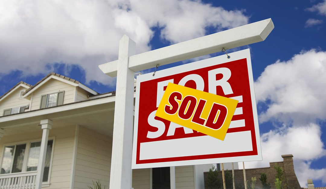 A Market Turnaround: Existing-Home Sales Make Record Climb in June