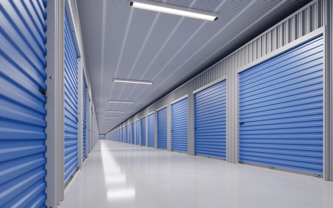 Renting a Storage Unit? Here's What You Need to Know