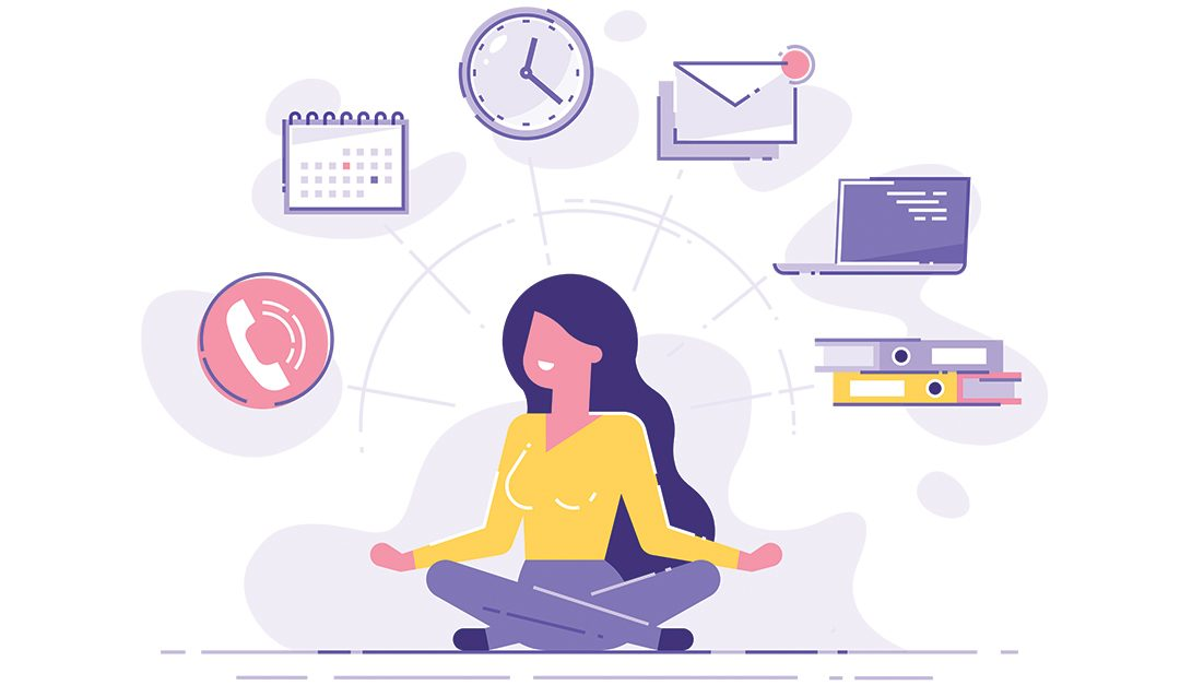 Time Management: Strategies for Daily Success Habits