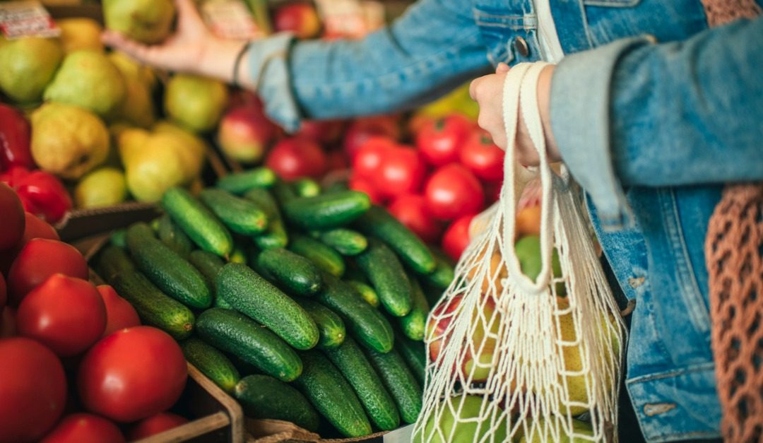 5 Ways to Make the Most of Your Local Farmers Market