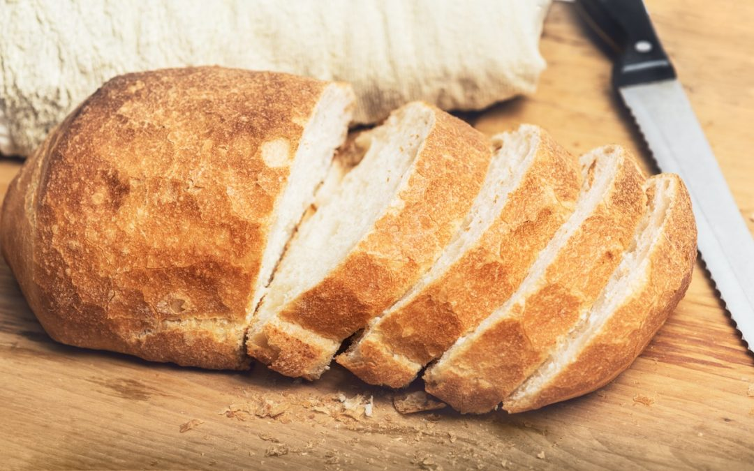 Today's Special: Bread Stale? Don't Throw It Away, Make This Treat