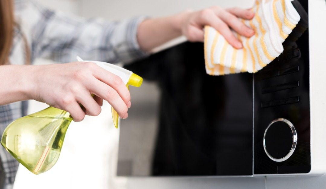 Easy Cleaning Tips to Keep Your Home Fresh and Clean
