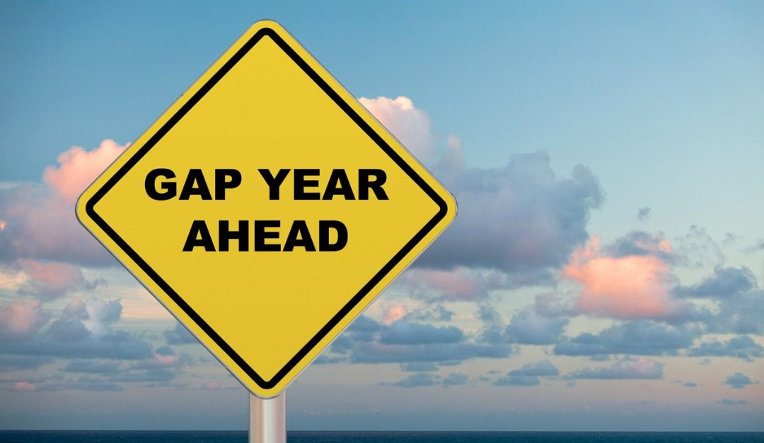 Should Your Student Take a Gap Year?