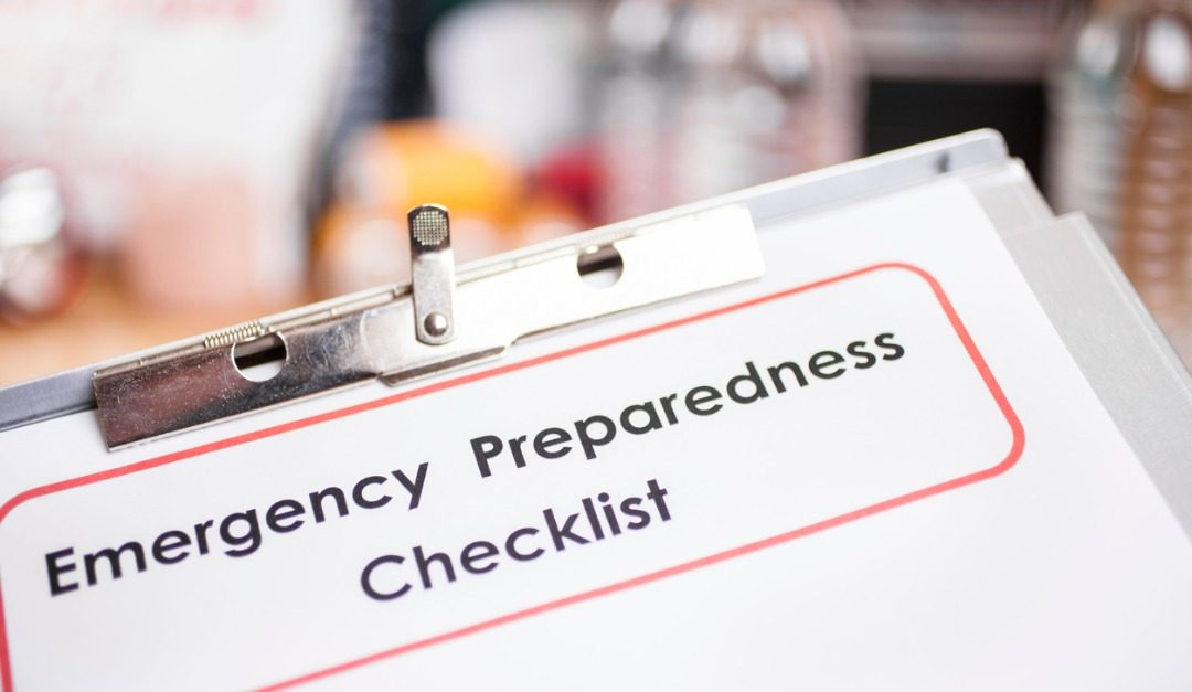 How to be Properly Prepared for an Emergency