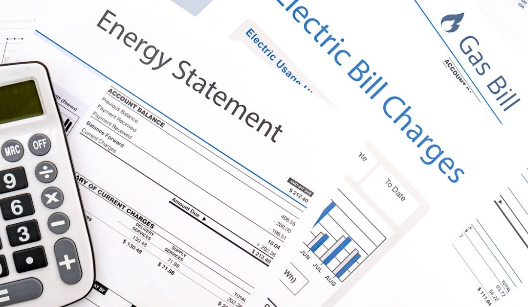 4 Ways to Save on Your Utility Bills…Even With a Full House