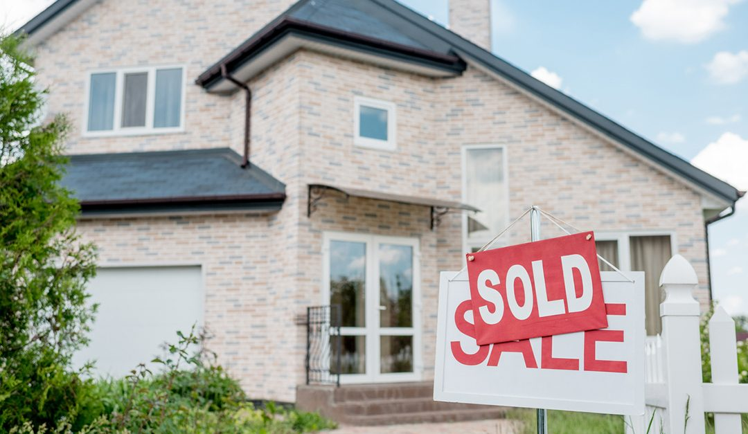 Record-Setting: Existing-Home Sales Soar 24.7 Percent in July