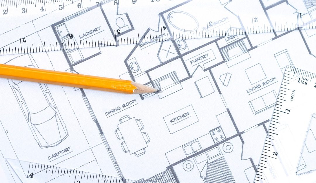 New Considerations in Home Design: Privacy and Space