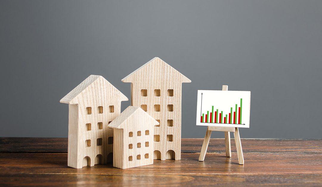 Case-Shiller: June Saw 4.3 Percent Annual Home Price Increase