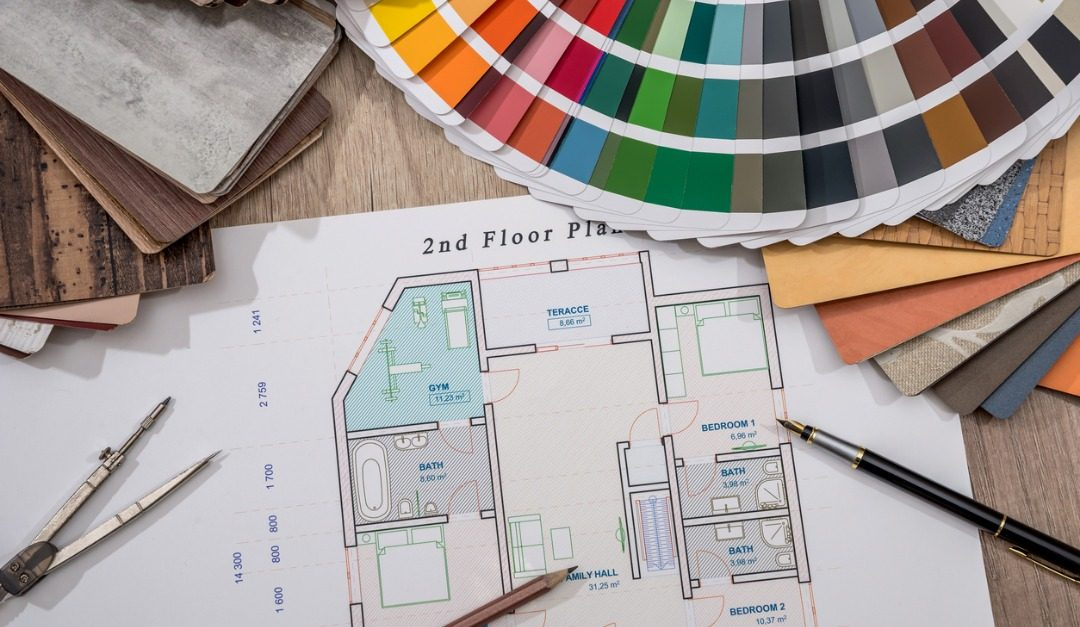 Choosing a Color Palette for Your Home