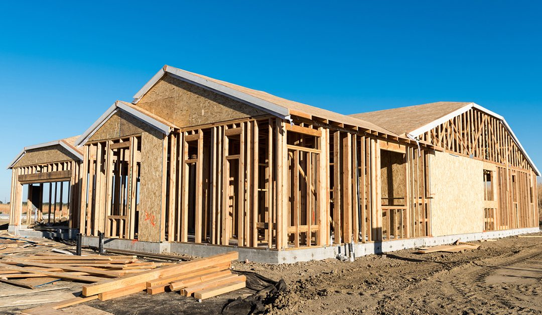 Housing Starts Surge 22.6% in July
