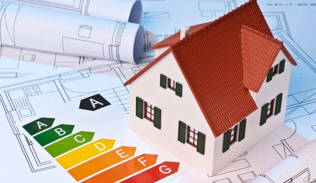 Making Your Home More Energy Efficient Could Help You Attract a Buyer